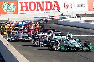 IndyCar Preview Quatre pilotes, un titre, place à la finale!