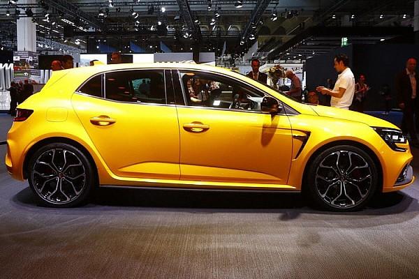 Automotivo Últimas notícias Renault lança Novo Megane RS para encarar Golf R e Civic Type R