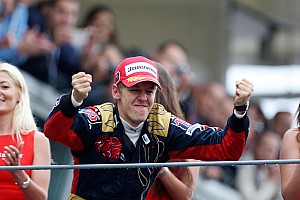 Формула 1 Ностальгія Галерея: 9 років першій перемозі Себастьяна Феттеля