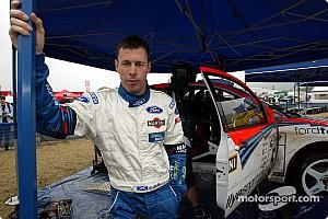 WRC Hommage Colin McRae, dix ans après : itinéraire d'un enfant terrible