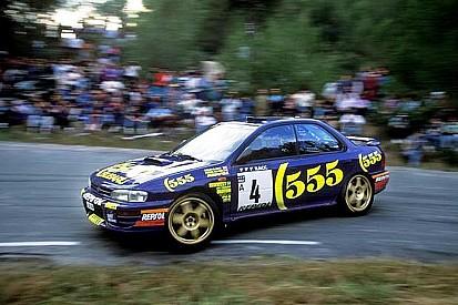 Colin McRae et Subaru voulaient se retrouver en 2008