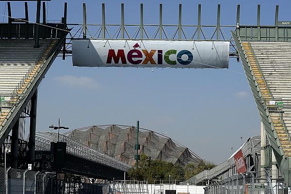 F1 El Autódromo Hermanos Rodríguez no tiene daños tras el terremoto