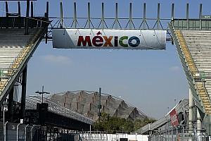 El Autódromo Hermanos Rodríguez no tiene daños tras el terremoto