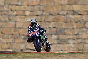 Galería: Lorenzo, seis años consecutivos en el podio de Motorland