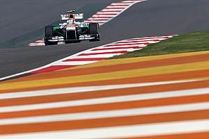 F1, Hindistan GP'sinin dönüşüne açık