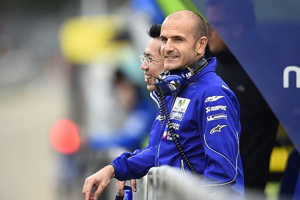 MotoGP Ultime notizie Meregalli: