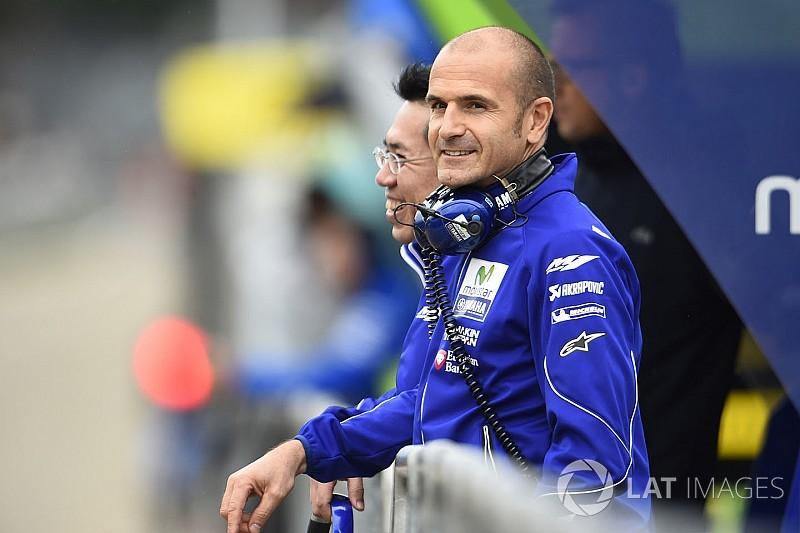"""Meregalli: """"Se Rossi ha deciso di tornare, vuol dire che ce la può fare"""""""