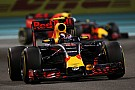 Formule 1 224 miljoen euro omzet voor Red Bull Racing in 2016