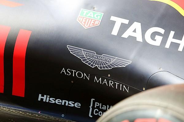 Aston Martin окрыляет. Зачем Red Bull нужен титульный спонсор?