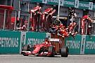 Vettel domina retrospecto em Sepang; veja últimos vencedores