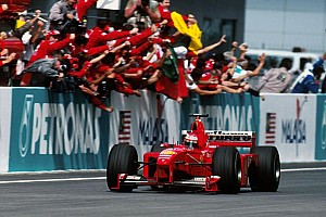 Формула 1 Прев'ю Гран Прі Малайзії: прощання з новатором