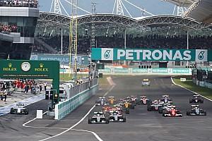 Fórmula 1 Conteúdo especial Os desafios de Sepang: a prévia técnica do GP da Malásia