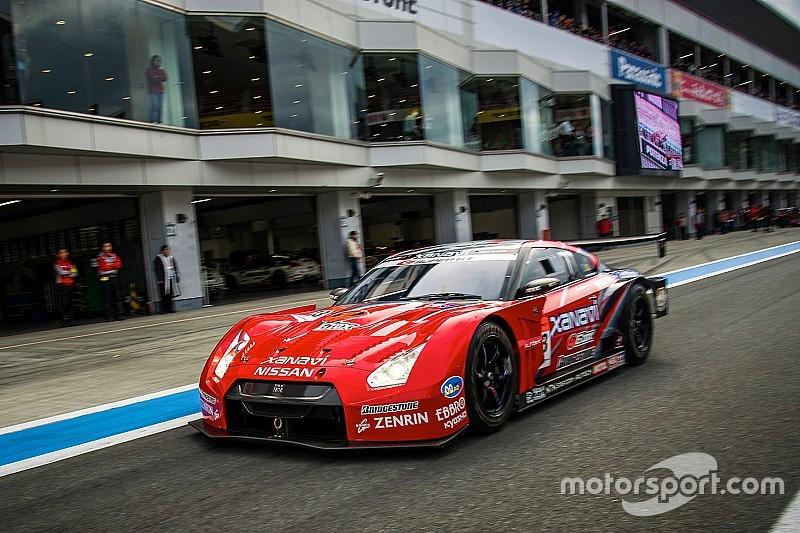Coches Super GT acompañarán al DTM en pista