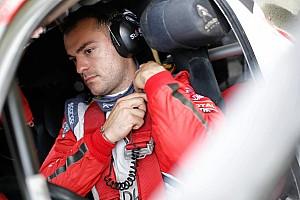 WRC Actualités Quentin Gilbert : Je pense que ma carrière mondiale