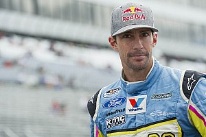 NASCAR Truck Breaking news Travis Pastrana returns to NASCAR competition this weekend in Vegas