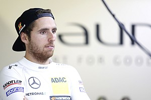 Formula E Noticias de última hora Juncadella probará para Mahindra en Valencia
