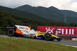 Formule 1 Diaporama Palmarès - Les vainqueurs du GP du Japon depuis 2000