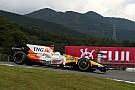 Palmarès - Les vainqueurs du GP du Japon depuis 2000