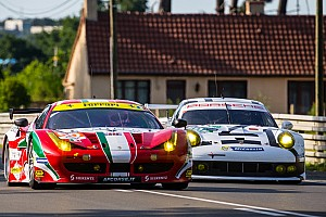 WEC Breaking news Five marques in frame for WEC Fan Survey popularity photo finish