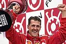 Vor 17 Jahren: Michael Schumacher wird 1. Ferrari-Weltmeister seit 1979