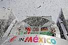 Усі квитки на Гран Прі Мексики продані