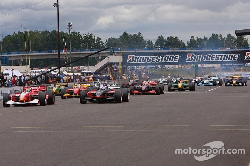 2018 IndyCar: Portland replaces Watkins Glen, Mexico provisional