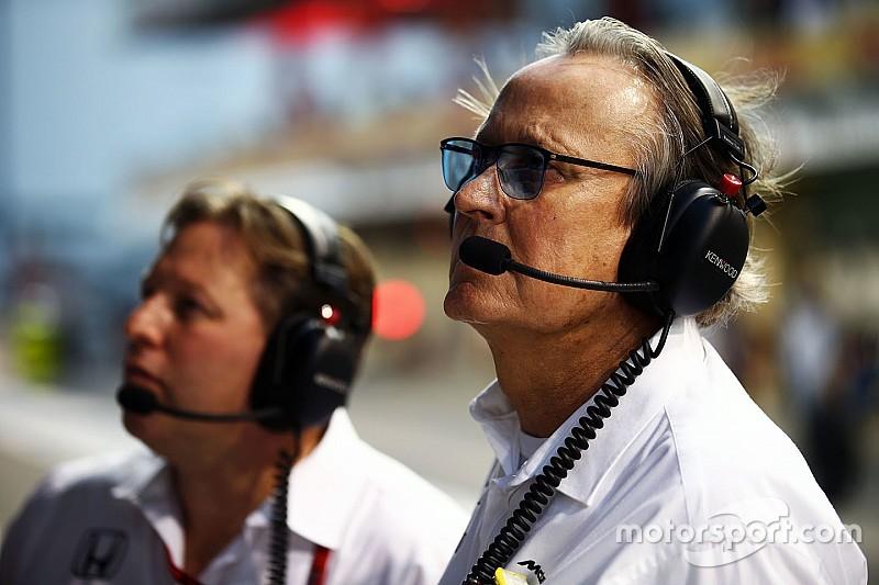«У нас просто не получалось». Совладелец McLaren о годах с Honda