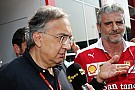 Vettel: Las críticas de Marchionne se ven exageradas en la prensa