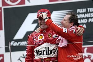 Forma-1 Nosztalgia Ki lett centizve Schumacher hatodik vb-címe