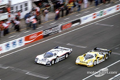 Gallery: History of Porsche in endurance racing in the last 50 years