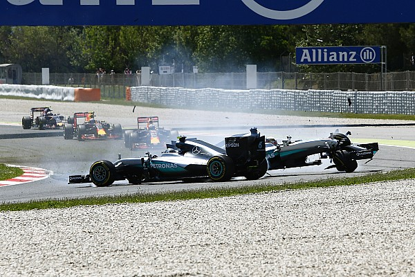 Niki Lauda: Mercedes drohte Hamilton und Rosberg mit Rauswurf