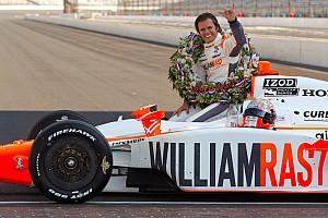 IndyCar Toplijst In beeld: Dan Wheldon in de Indy 500