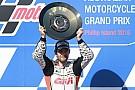 MotoGP Dans le rétro - Le Grand Prix d'Australie 2016