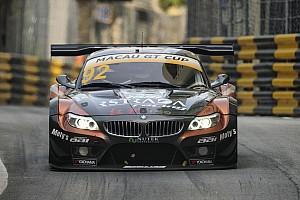 GT Son dakika BMW'nin DTM pilotları Macau'da mücadele edecek