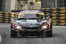 GT BMW'nin DTM pilotları Macau'da mücadele edecek
