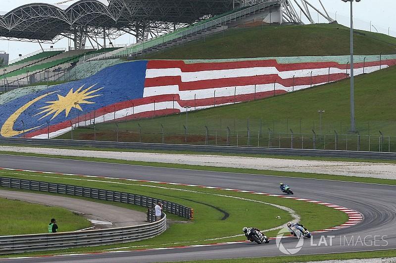 Historie, Wetter, Zeitplan: Infos zur MotoGP in Sepang