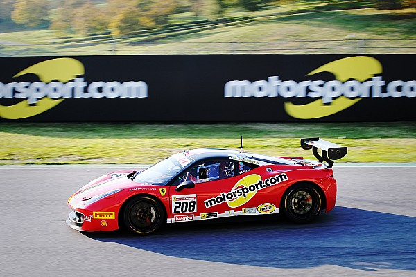 Ferrari 2017 Ferrari Dünya Finali'nin medya partneri bir kez daha Motorsport.com oldu