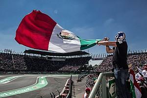 Formula 1 Ön Bakış F1 Meksika GP Saat Kaçta, Hangi Kanalda?