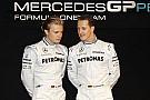 Rosberg: Quando Schumacher entrava, parecia Deus