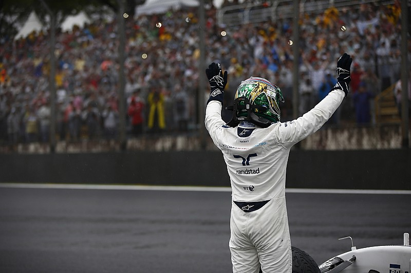 Column Felipe Massa: