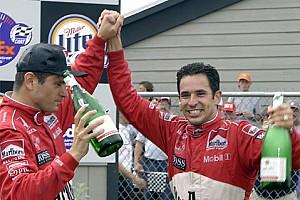 IndyCar Entrevista De Ferran: