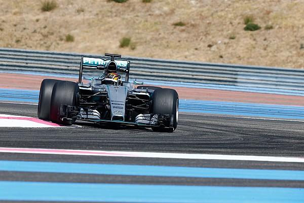 La F1 au Paul Ricard ne sera pas