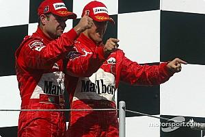 F1 Análisis Massa Vs. Barrichello  ¿quién fue mejor piloto número dos?
