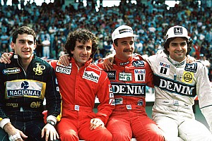 Fórmula 1 Historia GALERÍA: los 33 campeones del mundo de la F1