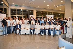 راليات شرق أوسطية أخرى أخبار عاجلة الكويت تستضيف برنامجًا تدريبيًا ناجحًا لمسؤولي الراليات