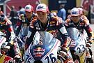 Moto3 Юрченко включили в заявочный лист Moto3 на сезон-2018
