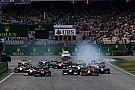 F2 Hockenheim, sorprendido por su ausencia del calendario de F2 y GP3