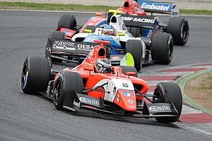 Formula V8 3.5 Motorsport.com hírek Alonso, Vettel és Ricciardo junior kategóriája haldoklik: a Formula V8 3.5 nem indul 2018-ban
