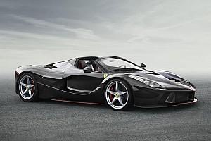 Auto Actualités Les 10 cabriolets les plus rapides au monde