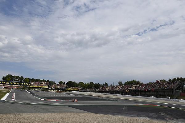 MotoGP Монтмело реконструюють задля проведення Гран Прі Каталонії